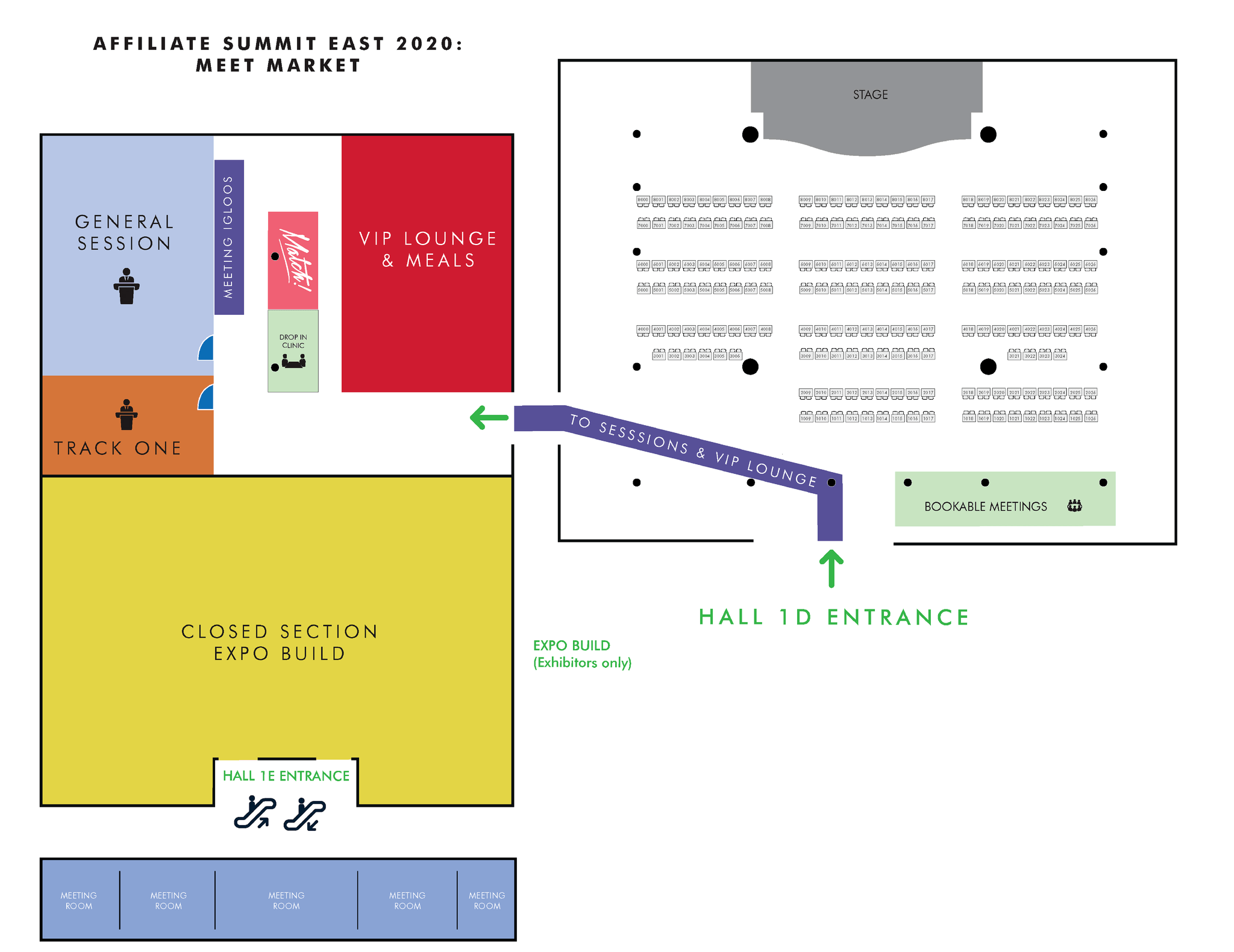 meet market map